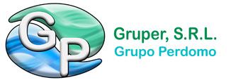 GRUPER, S.R.L.  Grupo Perdomo